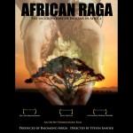 AFRICAN RAGA